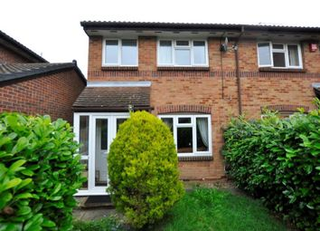Thumbnail 3 bed semi-detached house to rent in Greystoke Drive, Ruislip