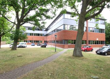 Oak House, Harvest Crescent, Fleet GU51. 1 bed flat
