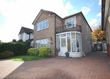 Thumbnail 5 bed property to rent in Watford Road, Chiswell Green, St.Albans