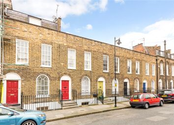 Thumbnail 2 bed flat for sale in Brooksby Street, London
