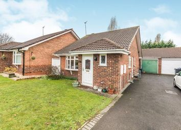 Thumbnail 2 bed bungalow for sale in Bagshawe Croft, Birmingham, ., West Midlands