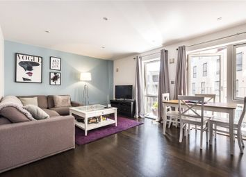 Thumbnail 2 bed flat for sale in Parker Building, Freda Street, London