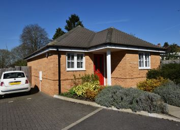 Thumbnail 2 bed bungalow for sale in Drakes Road, Amersham