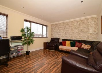 3 bed maisonette for sale in Fawkham Road, West Kingsdown, Sevenoaks, Kent TN15