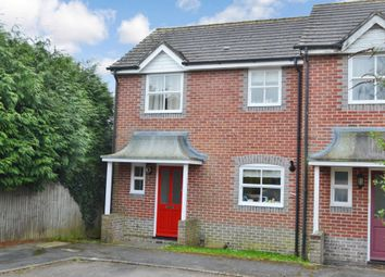 Thumbnail 2 bed end terrace house for sale in Ludlow Close, Newbury