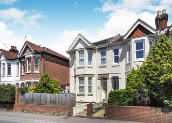 Thumbnail 3 bed end terrace house for sale in Romsey Road, Shirley, Southampton