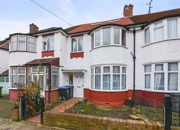 Thumbnail 5 bed terraced house for sale in Liddell Gardens, Kensal Rise