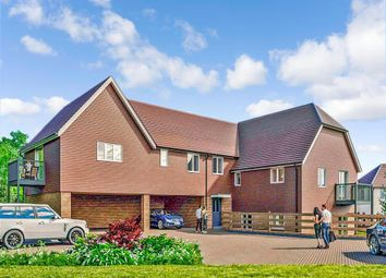 Thumbnail 2 bed flat for sale in Lewes Road, Scaynes Hill, West Sussex