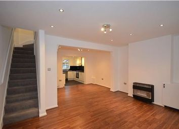 Thumbnail Terraced house to rent in Market Street, East Ham