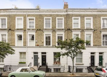2 bed maisonette to rent in Ifield Road, Chelsea, London SW10