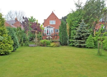 Thumbnail 3 bed detached house for sale in Hollinwood Lane, Calverton, Nottingham