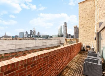 2 bed maisonette for sale in Sclater Street, Shoreditch, London E1