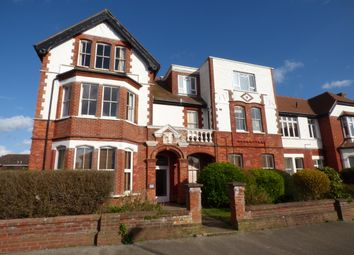 Thumbnail 1 bed flat to rent in Streete Court, Victoria Drive, Bognor Regis