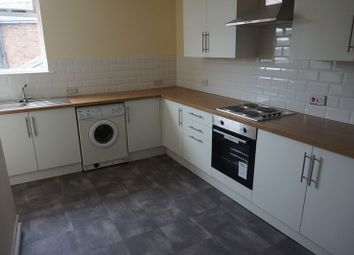 Thumbnail 2 bed flat to rent in Little Street, Congleton