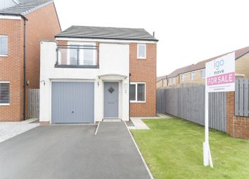 3 bed detached house for sale in Celandine Gardens, Hartlepool TS26