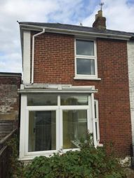 Thumbnail 3 bed semi-detached house for sale in 37 Albert Street, Ryde, Isle Of Wight