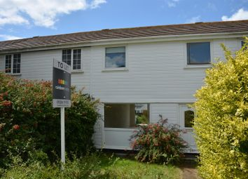 Thumbnail 3 bed terraced house to rent in Tregellas Road, Mullion, Helston