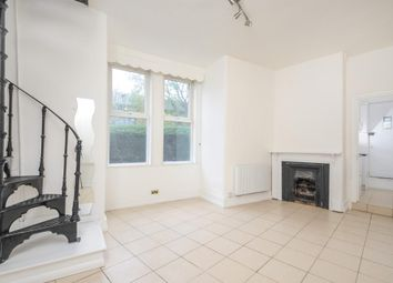 Thumbnail 1 bed maisonette to rent in Garrick Road, London NW9,