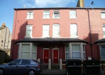 Thumbnail Commercial property for sale in 16 Balmoral Terrace, Fleetwood, Lancashire