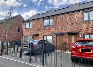 2 bed property for sale in Downing Street Industrial Estate, Charlton Place, Ardwick, Manchester M12