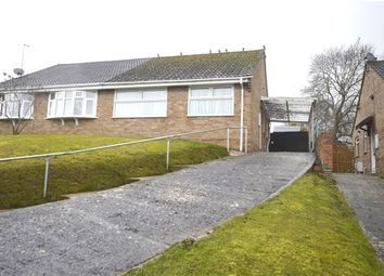 Thumbnail 2 bed semi-detached bungalow for sale in Elm Road, Stroud, Gloucestershire