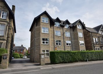Thumbnail 2 bed flat for sale in Chudleigh Court, Harrogate, North Yorkshire