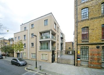 Thumbnail 1 bed flat for sale in The Copperworks, 19 Railway Street, London