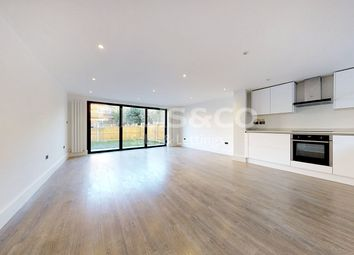 Thumbnail 1 bed flat for sale in Golders Green Crescent, London