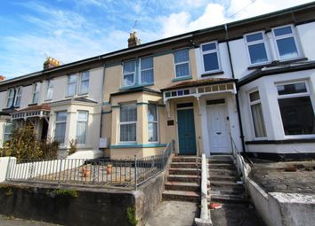 Thumbnail 4 bedroom terraced house for sale in Buller Road, Torpoint