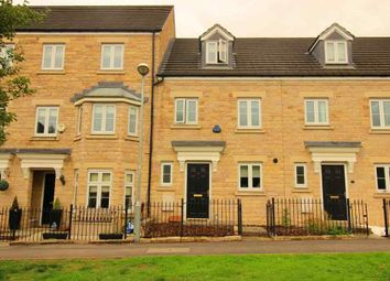 3 Bedrooms Town house for sale in Georgian Square, Rodley, Leeds LS13