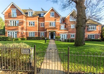 Thumbnail 3 bed flat for sale in Saxon Court, 36 Brookdene Drive, Northwood, Middlesex