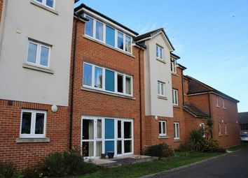 Thumbnail 1 bed flat for sale in Appletree Court, 117 High Street, Rainham, Kent