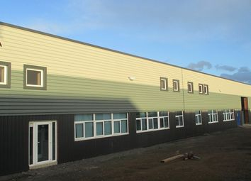 Thumbnail Industrial to let in Kineton Road Industrial Estate, Southam