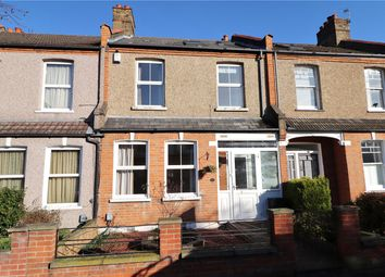Thumbnail 4 bedroom terraced house for sale in Durban Road, Beckenham