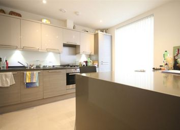 Thumbnail 3 bed flat to rent in Tulip Court, Alpine Road, London