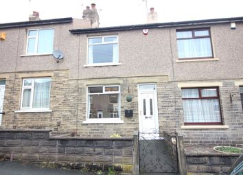 Thumbnail 2 bed terraced house for sale in Castle Avenue, Rastrick