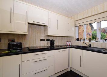 Thumbnail 3 bed terraced house for sale in Cornflower Lane, Shirley Oaks Village, Croydon, Surrey