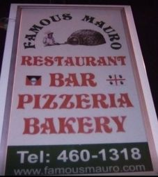 Thumbnail Restaurant/cafe for sale in Famous Mauro's Pizza And Bakery, Antigua And Barbuda