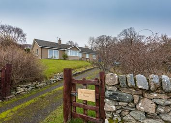 Thumbnail 5 bed detached bungalow for sale in Glebelands, Tongue