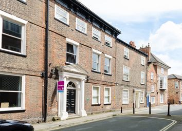Thumbnail 1 bed flat to rent in Bishophill Senior, York