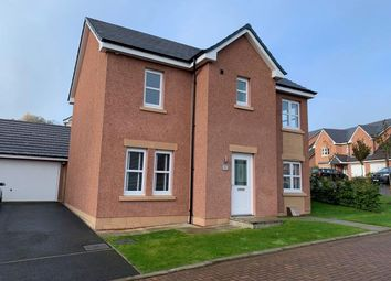 Thumbnail 4 bed detached house to rent in Croft Gardens, Chambers Terrace, Peebles
