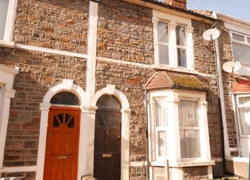 Thumbnail 2 bed terraced house to rent in Herbert Street, Redfield, Bristol