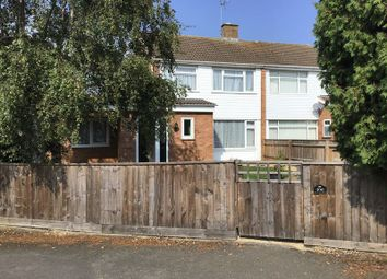 Thumbnail 3 bed semi-detached house to rent in Newton Road, Bletchley, Milton Keynes