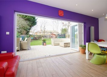 Thumbnail 6 bed semi-detached house for sale in Valliers Wood Road, Sidcup, Kent