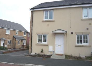 Thumbnail 2 bed property to rent in Rhoddfa Cnocell Y Coed, Broadlands