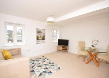 Thumbnail 1 bed flat for sale in Ashgrove Apartments, 27-28 Cowick Street, Exeter, Devon