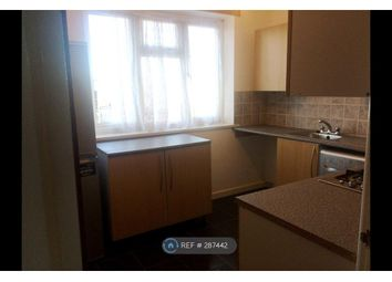 Thumbnail 1 bed flat to rent in Thurmaston, Leicester