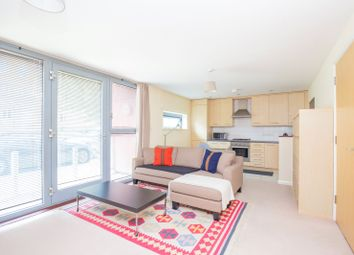 Thumbnail 1 bed flat for sale in Hampton House, Ascalon Street, Battersea, London