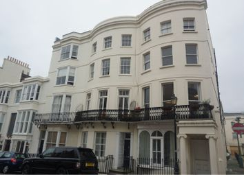 Thumbnail 1 bed flat for sale in 5 Waterloo Street, Hove