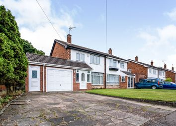 Lugtrout Lane, Solihull B91. 3 bed semi-detached house